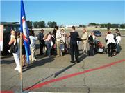 Аэропорт города Иркутск